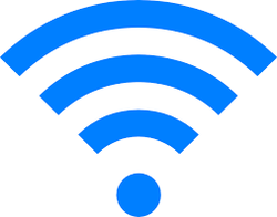 WiFi Available at Schools